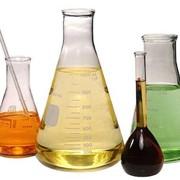 Химическое сырье для промышленности фото