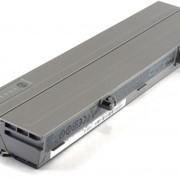 Аккумулятор (акб, батарея) для ноутбука Dell YP463 4800mah Grey фото