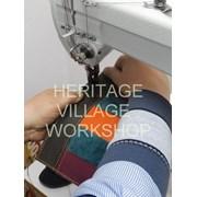 Обучение изготовлению кожаных изделий . фото