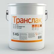 Транслак AKD 5550 G20 - 1К Синтетическое тиксотропное покрытие со слюдой, т фото