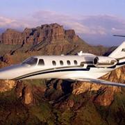 Самолет легкого класса Cessna CJ 1 фото