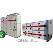 Приточно-вытяжные вентиляционные установки для бассейнов Frivent AquaVent DEH-HP фото