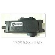 Топливный насос Suntec TV - регулятор давления до 30000 кВт фото