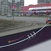 Прокладка подземных комуникаций в Киеве и области фото