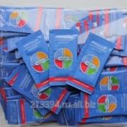 Пенообразующий порошок ПРОФИ универсальная в пакетиках 100 саше-пакетиков (ПЭТ упаковка) фото