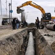 Водоснабжение и канализации фото