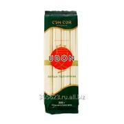 Лапша пшеничная Udon 0,3 кг фото