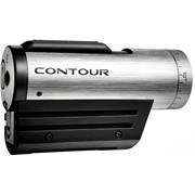 Видеокамеры цифровые Contour PLUS (GPS, 1080p) фото