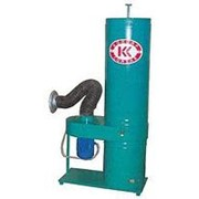 Пылеулавливающий агрегат УВП-1200А (Пылеуловитель) фото