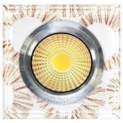 Светодиоды точечные LED QX5-JK85 SQUARE 3W 5000K фото