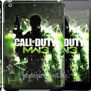 Чехол на iPad 5 Air Call of Duty 149c-26 фото