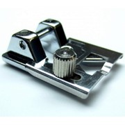 Лапки для декоративных строчек Лапка для пристрачивания тесьмы фото