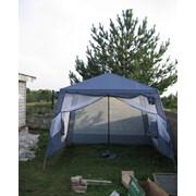 Палатки для выполнения работ фото