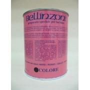 Полироль для камня, мрамора и гранита BELLINZONI WAX фото