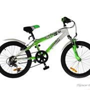 Велосипед Comanche Moto Six фото