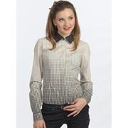 Блузка 0075WВ фото