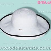 Летние шляпы Del Mare модель 049 фото