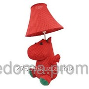 Мягкая настольная лампа Мумий Тролль фото