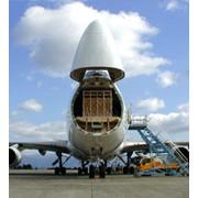 Авиаперевозки грузов Украина фото