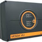 Аспирационные дымовые извещатели VESDA фото