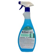 Моющее средство для стекла Brilliant Prof.750 ml фото