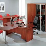 Мебель офисная, вариант 15 фото