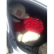 Бесплатная доставка цветов по Астане фото