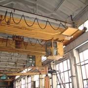 Ремонт грузоподъемных механизмов, монтаж/демонтаж ГПМ, ремонт гидравлики, электрооборудования, сварочные работы фото