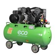 Компрессор Eco 100 литров фото