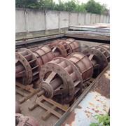 Гидротурбина ПЛ 245 , гидротурбина для Малых ГЭС фото