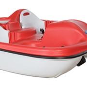 Катамаран педальный (водный велосипед). Pelican Monaco фото