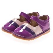 Брендовая детская обувь Little Blue Lamb серия SQ фото