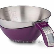 Весы кухонные Fagor BC-550 фото