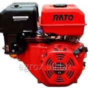 Бензиновый двигатель Rato R390 S TYPE фото