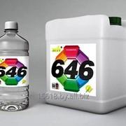 Растворитель Р-646 фото