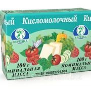 Сыр плавленый «Кисломолочный» фото
