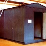 Аппаратный контейнер фото