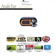 Protect Angle Eye мини камера с циклической записью и ночной подсветкой фото
