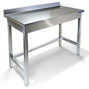 Стол производственный Техно-ТТ СПП-232/1807 фото