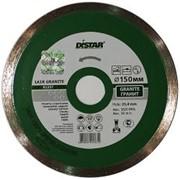 Диск Алмазный отрезной DISTAR 1A1R 150x1,4x8x25,4 Granite (11120034012) фото