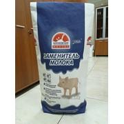 Заменитель цельного молока для поросят Logas Milk экстра со 2-го дня жизни фото
