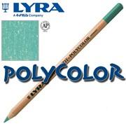 Высококачественные художественные карандаши Lyra Rembrandt Polycolor Французская зелень фото