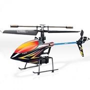 Радиоуправляемый вертолет Syma F3 фото