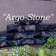 Стеновой камень фото