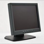 "Сенсорный монитор (Touch screen monitor) 10"" TVS R1-104 фото"