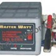 Зарядное устройство Master Watt 12B 5-10A фото