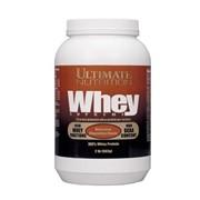 Протеины Whey Supreme, 907 грамм фото