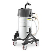 Промышленный пылесос Karcher IVR-L 120/24-2 Tc Me Dp фото
