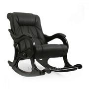 Кресло-качалка модель 77 фото