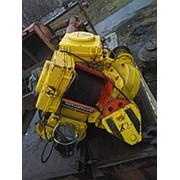 Таль электрическая канатная ТЭ 320-511 г/п 3,2 т (тельфер) фото